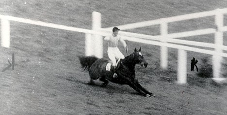  Devon Loch Grandnational1956