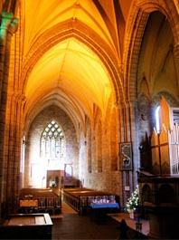  Dornoch Cathedral