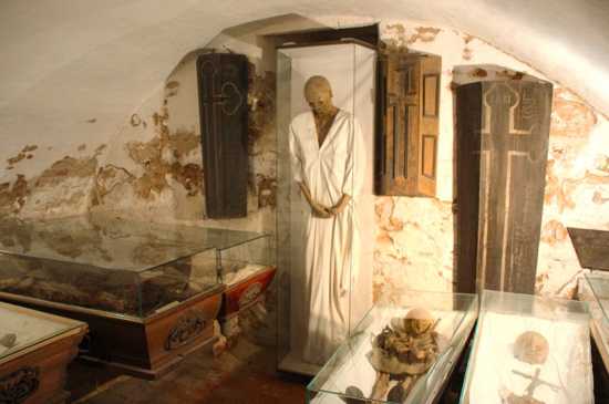  German-Mummies