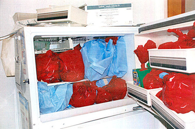  Gosnell's--Freezer