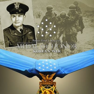 Kapaun Medal Honor