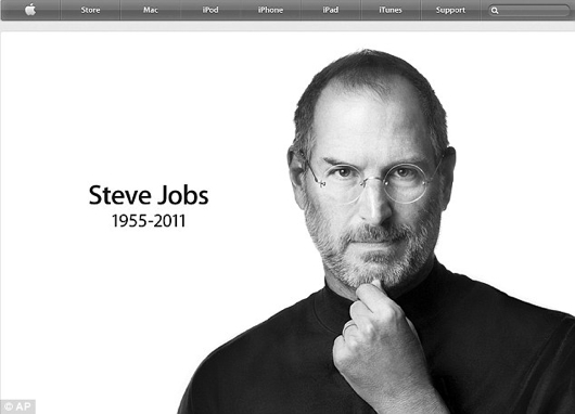 Steve Applepic
