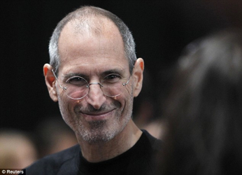 Steve Jobs Eulogy