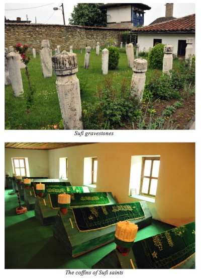  Michael Totten Sufi Graves