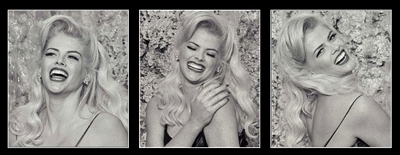 &#160;&#160; Anna Nicole Smith