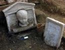 &#160; Baby's&#160; Grave&#160; At&#160; Vatican-1