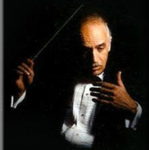 Conductor Dies During Concert