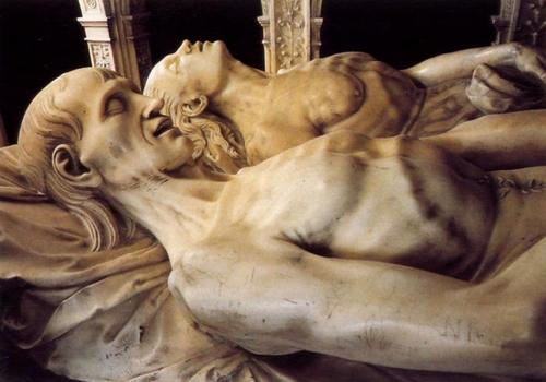 Detail Tomb Louisxii Anne De Bretange