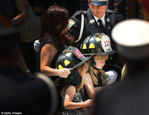 Firefighters Daughters