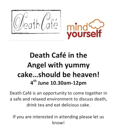 Invite Death-Cafe