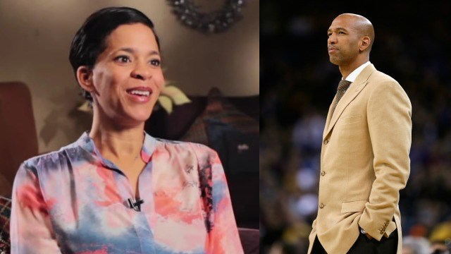 Monty-Williams-Wife-Dies