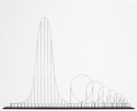  Suicide Rollercoaster