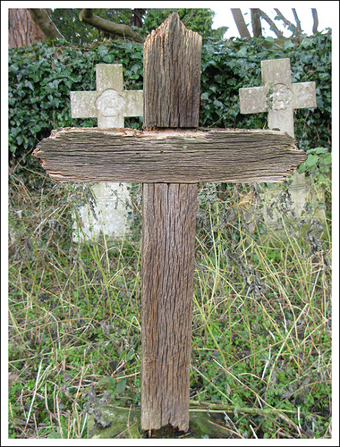 Woodencross Cemetery