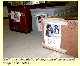 Coffins Digital Photographs